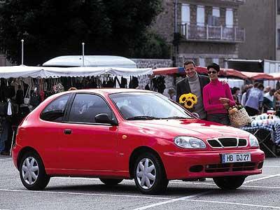 Lanos 1.6 16V (3dr) Hatchback(KL…
